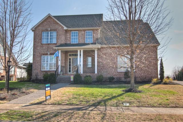 109 Dalton Cir, Hendersonville, TN 37075 (MLS #1910250) :: Team Wilson Real Estate Partners