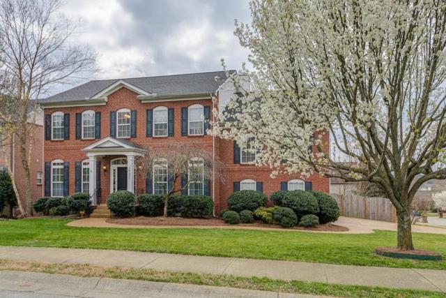 1701 Hickory Bark Lane, Nashville, TN 37211 (MLS #1910262) :: Ashley Claire Real Estate - Benchmark Realty