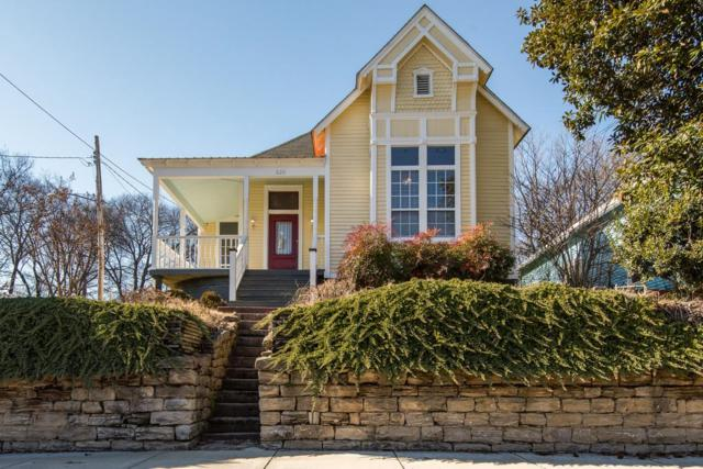 520 South 12th Street, Nashville, TN 37206 (MLS #1910281) :: Ashley Claire Real Estate - Benchmark Realty