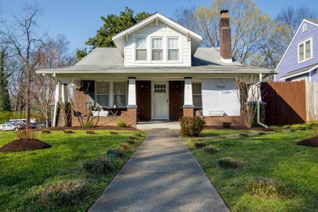 301 Chapel Ave, Nashville, TN 37206 (MLS #1910317) :: KW Armstrong Real Estate Group