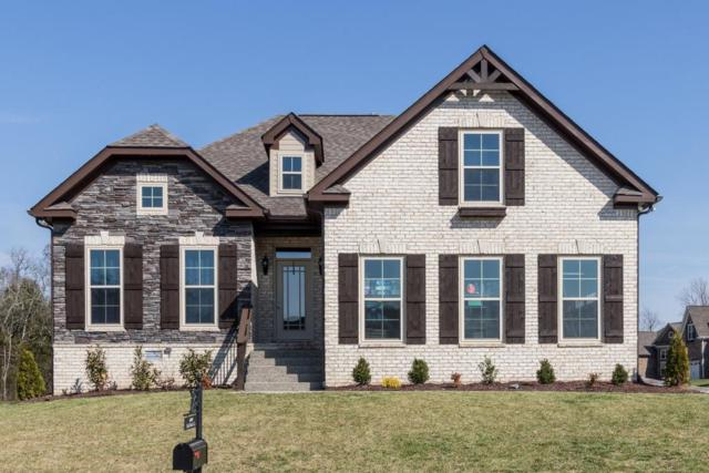 4000 Red Brick Ct, Spring Hill, TN 37174 (MLS #1910339) :: NashvilleOnTheMove | Benchmark Realty