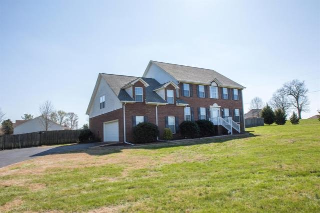 1819 Les Robinson Rd, Columbia, TN 38401 (MLS #1910356) :: NashvilleOnTheMove | Benchmark Realty