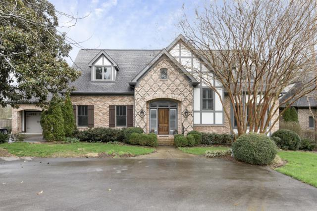 3504 A Amanda Ave, Nashville, TN 37215 (MLS #1910364) :: Ashley Claire Real Estate - Benchmark Realty