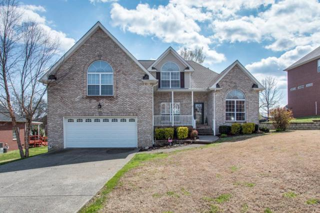 3268 Leah Ct, Lebanon, TN 37087 (MLS #1910372) :: REMAX Elite