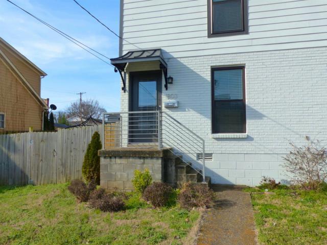 1803 6Th Ave N A, Nashville, TN 37208 (MLS #1910385) :: NashvilleOnTheMove | Benchmark Realty