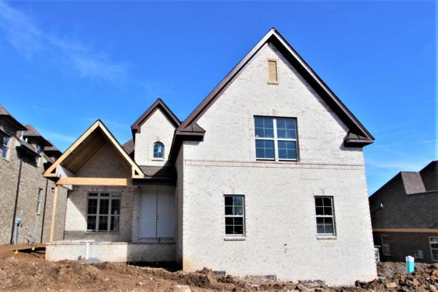 321 Nichols Vale Lane #321, Mount Juliet, TN 37122 (MLS #1910441) :: The Milam Group at Fridrich & Clark Realty