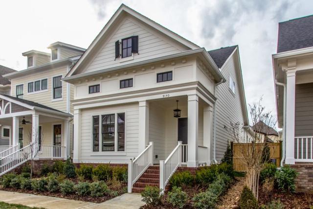 9140 Keats St, Franklin, TN 37064 (MLS #1910475) :: DeSelms Real Estate