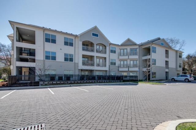 414 Rosedale Avenue #109, Nashville, TN 37211 (MLS #1910495) :: EXIT Realty Bob Lamb & Associates