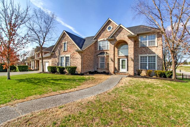 100 Dalton Cir, Hendersonville, TN 37075 (MLS #1910509) :: Team Wilson Real Estate Partners