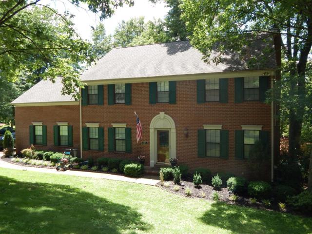 100 Oak Hollow, Hermitage, TN 37076 (MLS #1910583) :: RE/MAX Choice Properties