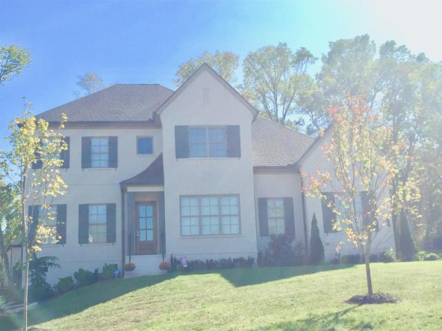3829 Pulpmill Road Lot 6072, Thompsons Station, TN 37179 (MLS #1910593) :: Ashley Claire Real Estate - Benchmark Realty