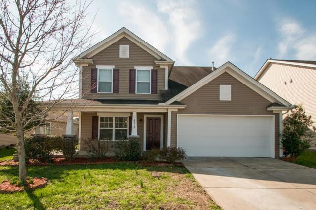 4213 Blackwater Dr, Nashville, TN 37221 (MLS #1910602) :: The Kelton Group
