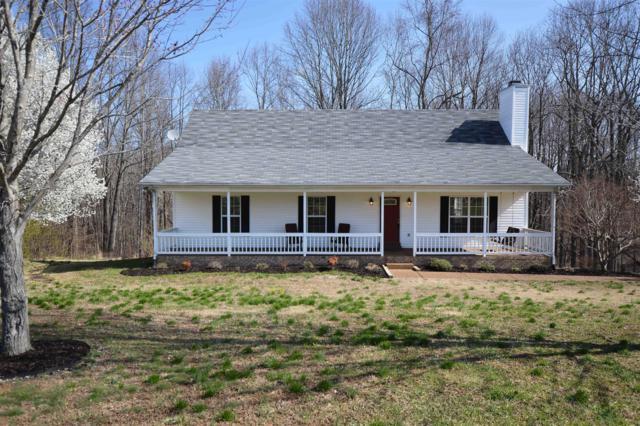 1435 Hidden Trails Dr, Goodlettsville, TN 37072 (MLS #1910630) :: Berkshire Hathaway HomeServices Woodmont Realty