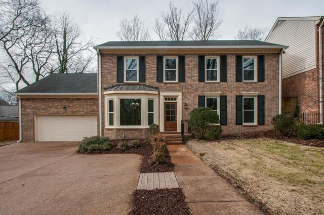 707 Bowling Avenue, Nashville, TN 37215 (MLS #1910646) :: Team Wilson Real Estate Partners