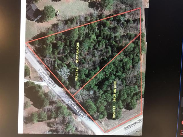 0 Grady Pepper Road, Ardmore, AL 35739 (MLS #1910668) :: Team Wilson Real Estate Partners