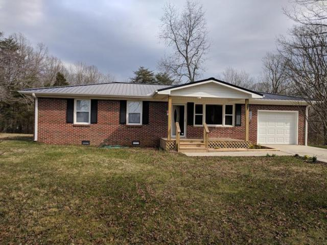11634 Sr 108, Altamont, TN 37301 (MLS #1910703) :: The Milam Group at Fridrich & Clark Realty