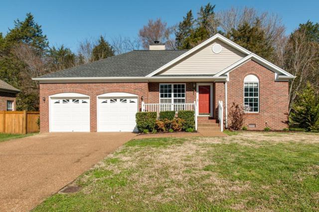 7733 Daniel Trce, Nashville, TN 37221 (MLS #1910748) :: KW Armstrong Real Estate Group