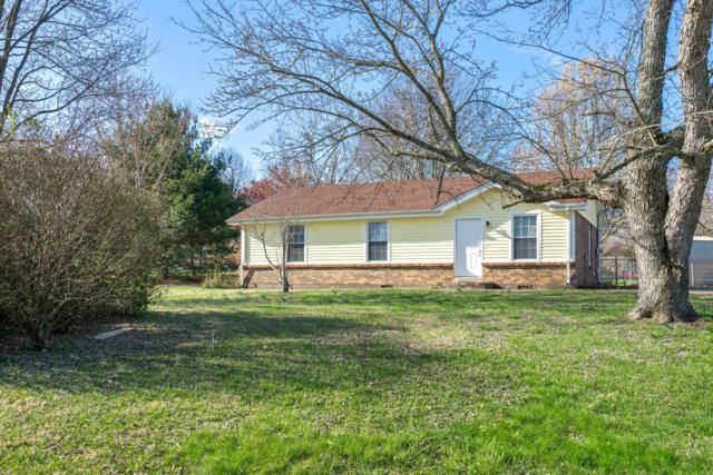 508 Kellia Dr, Clarksville, TN 37042 (MLS #1910756) :: EXIT Realty Bob Lamb & Associates
