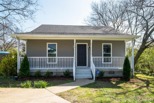 128 Mcarthur Dr, Madison, TN 37115 (MLS #1910764) :: The Milam Group at Fridrich & Clark Realty