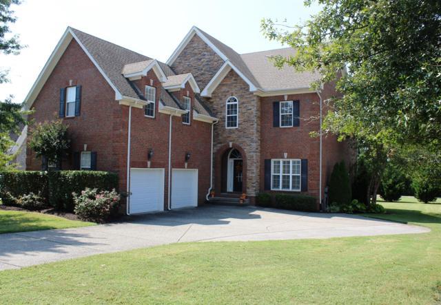 1637 Fair House Rd, Spring Hill, TN 37174 (MLS #1910779) :: CityLiving Group