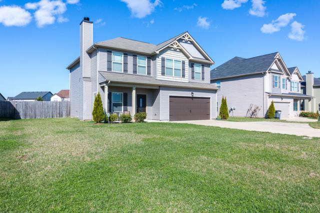 2340 Pea Ridge Rd, Clarksville, TN 37040 (MLS #1910794) :: Team Wilson Real Estate Partners