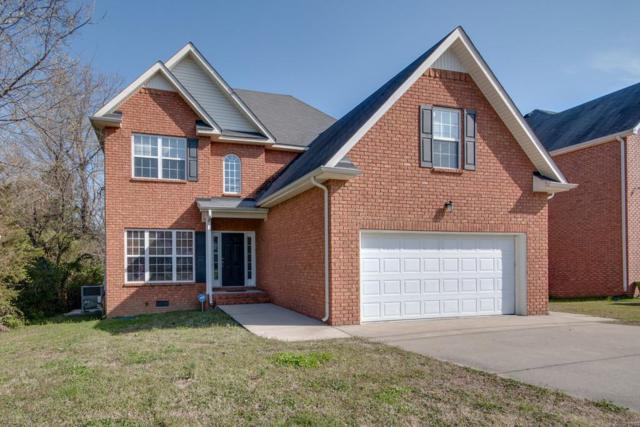 1316 Blairfield Dr, Antioch, TN 37013 (MLS #1910812) :: Berkshire Hathaway HomeServices Woodmont Realty