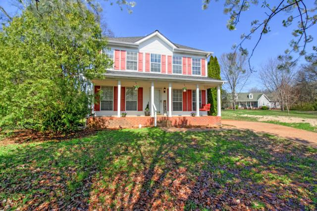 2704 Cash Court, Thompsons Station, TN 37179 (MLS #1910820) :: KW Armstrong Real Estate Group