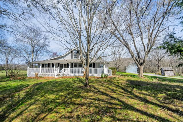 3352 Blazer Rd, Franklin, TN 37064 (MLS #1910823) :: CityLiving Group