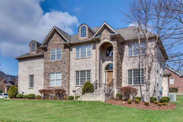 1000 Redwood Way, Hendersonville, TN 37075 (MLS #1910835) :: Berkshire Hathaway HomeServices Woodmont Realty