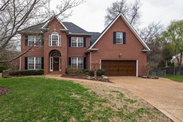 119 Buckhead Ct, Brentwood, TN 37027 (MLS #1910837) :: Team Wilson Real Estate Partners