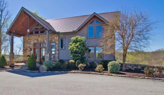 858 Harbor Green Pl, Sparta, TN 38583 (MLS #1910864) :: NashvilleOnTheMove | Benchmark Realty