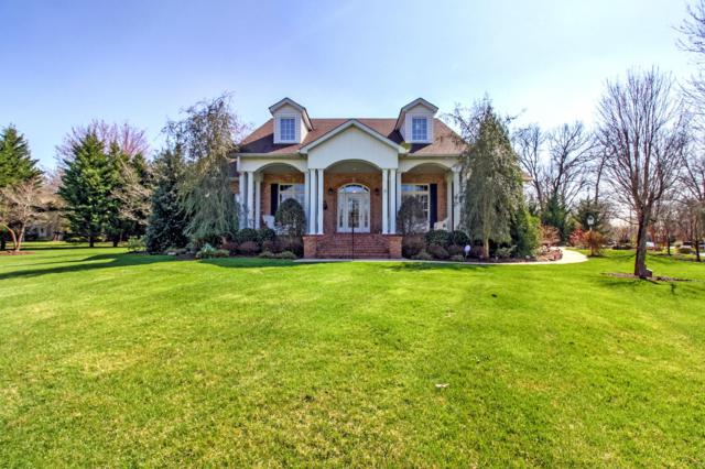201 Amherst Dr, Tullahoma, TN 37388 (MLS #1910877) :: CityLiving Group