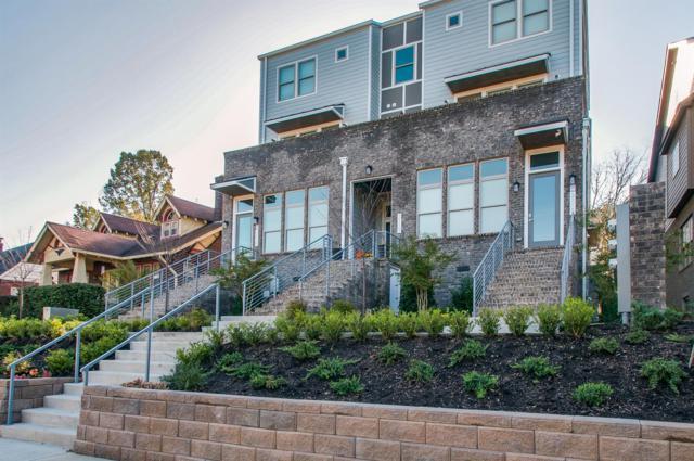 3115 Belwood Street, Nashville, TN 37203 (MLS #1910882) :: RE/MAX Homes And Estates