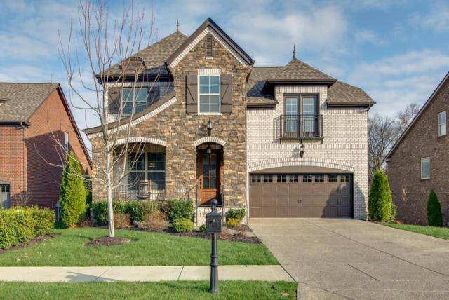 1223 Overton Cir, Gallatin, TN 37066 (MLS #1910917) :: Berkshire Hathaway HomeServices Woodmont Realty