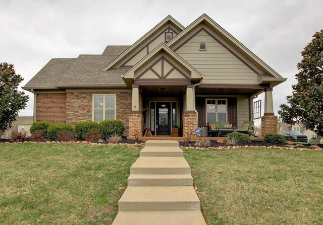 1149 N Ja Tate Dr, Clarksville, TN 37043 (MLS #1910932) :: Ashley Claire Real Estate - Benchmark Realty