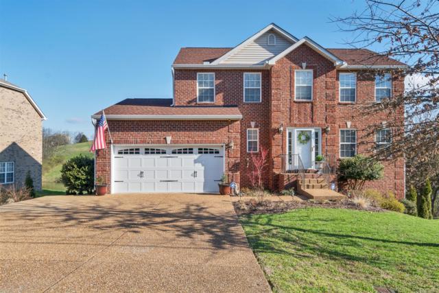 429 Cumberland Hills Dr, Hendersonville, TN 37075 (MLS #1910944) :: Berkshire Hathaway HomeServices Woodmont Realty