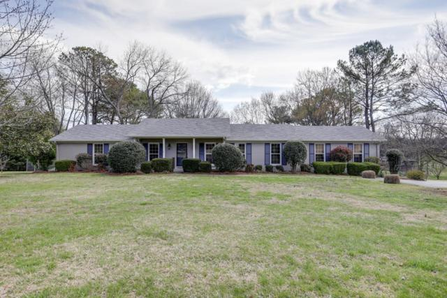 2210 Springdale Dr, Franklin, TN 37064 (MLS #1910966) :: KW Armstrong Real Estate Group