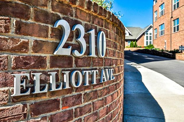 2310 Elliott Ave #833 #833, Nashville, TN 37204 (MLS #1910969) :: Felts Partners