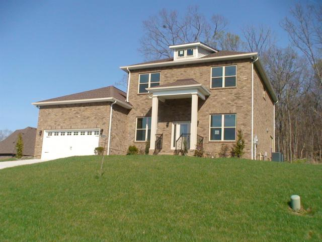 1218 Ben Hill Blvd, Nolensville, TN 37135 (MLS #1910984) :: Berkshire Hathaway HomeServices Woodmont Realty