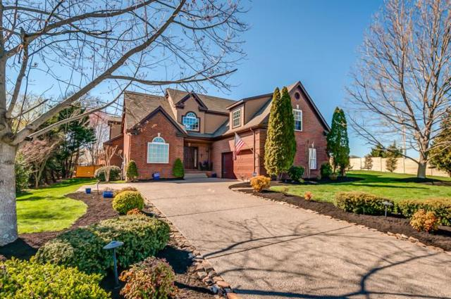 2029 Ohallorn Dr, Spring Hill, TN 37174 (MLS #1911015) :: Team Wilson Real Estate Partners