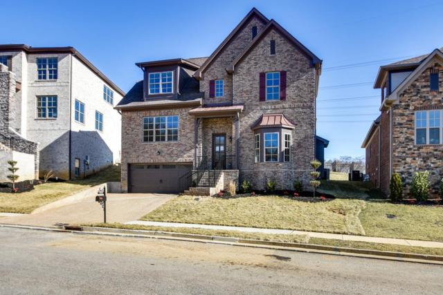 7117 Natchez Pointe Pl, Nashville, TN 37221 (MLS #1911019) :: Ashley Claire Real Estate - Benchmark Realty