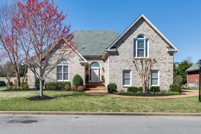 2117 Amanda Meadow Ct, Hermitage, TN 37076 (MLS #1911025) :: RE/MAX Choice Properties