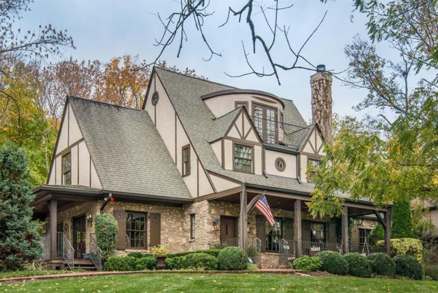 3801 Harding Pl., Nashville, TN 37215 (MLS #1911029) :: Ashley Claire Real Estate - Benchmark Realty