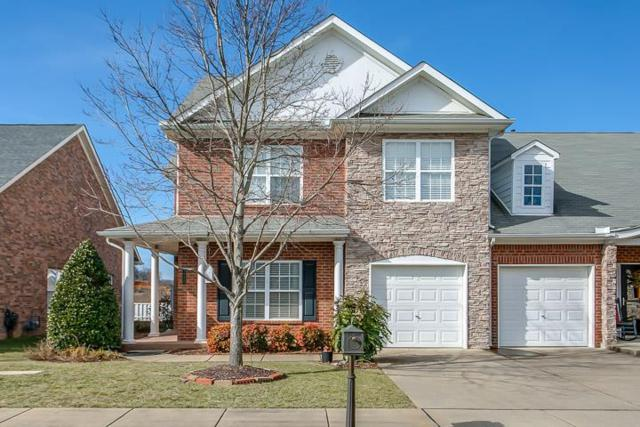 1066 Misty Morn Cir, Spring Hill, TN 37174 (MLS #1911031) :: Berkshire Hathaway HomeServices Woodmont Realty