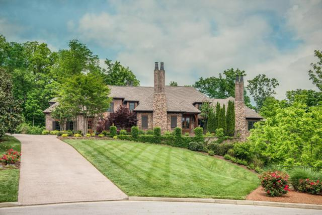35 Missionary Dr, Brentwood, TN 37027 (MLS #1911042) :: Nashville on the Move