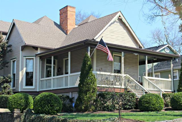 4210 Elkins Ave, Nashville, TN 37209 (MLS #1911047) :: Ashley Claire Real Estate - Benchmark Realty