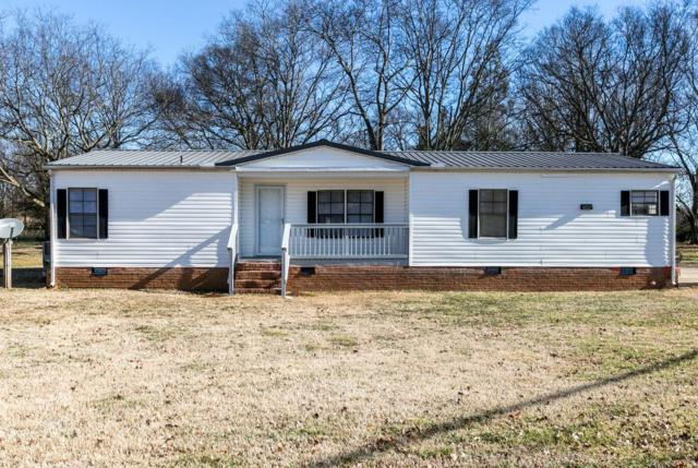 1497 Rucker Ln, Murfreesboro, TN 37128 (MLS #1911051) :: REMAX Elite