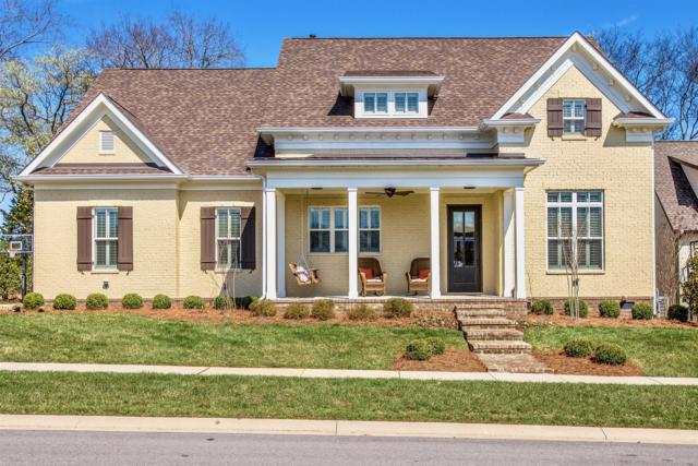 3070 Allenwood Drive, Thompsons Station, TN 37179 (MLS #1911056) :: Berkshire Hathaway HomeServices Woodmont Realty