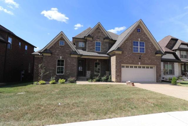 758 Rolling Creek Dr, Mount Juliet, TN 37122 (MLS #1911098) :: Berkshire Hathaway HomeServices Woodmont Realty