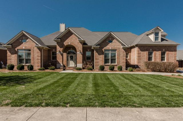 121 Tattnall Ct, Gallatin, TN 37066 (MLS #1911108) :: Berkshire Hathaway HomeServices Woodmont Realty
